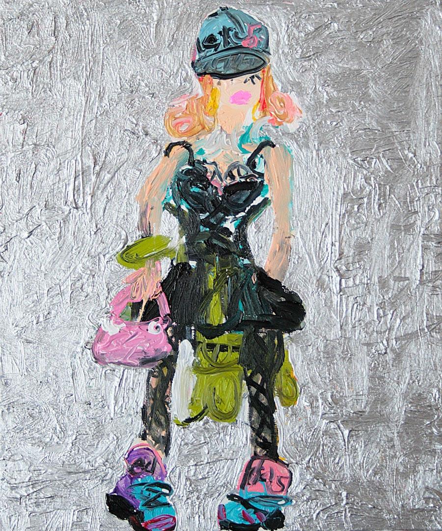 Masahito Hiranuma - Fashion Erotica No.04