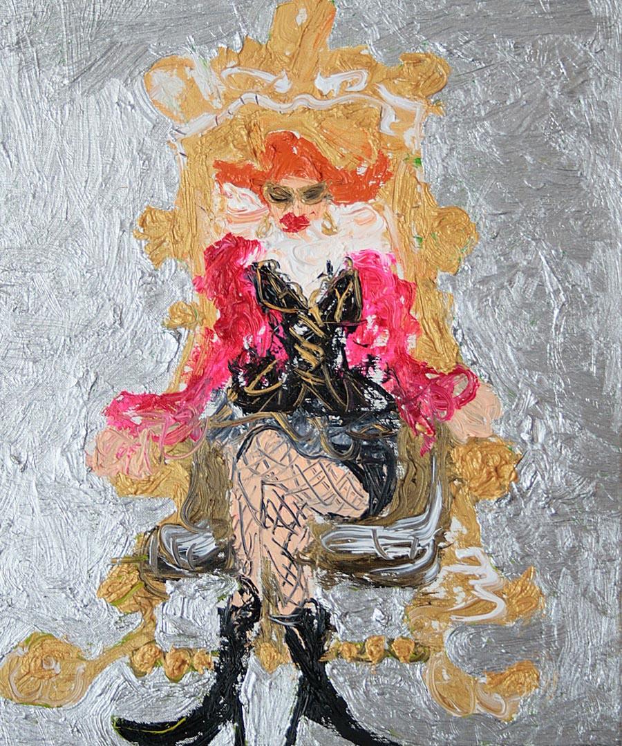 Masahito Hiranuma - Fashion Erotica No.10