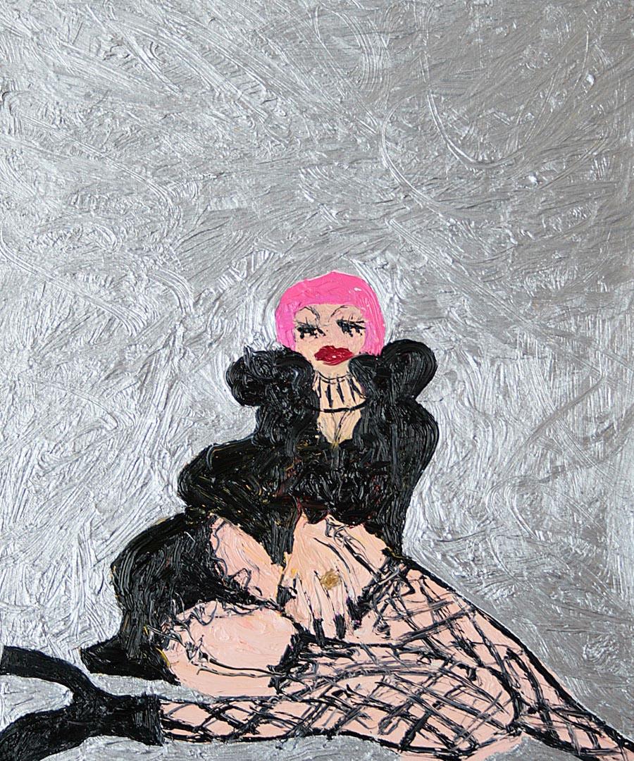 Masahito Hiranuma - Fashion Erotica No.12