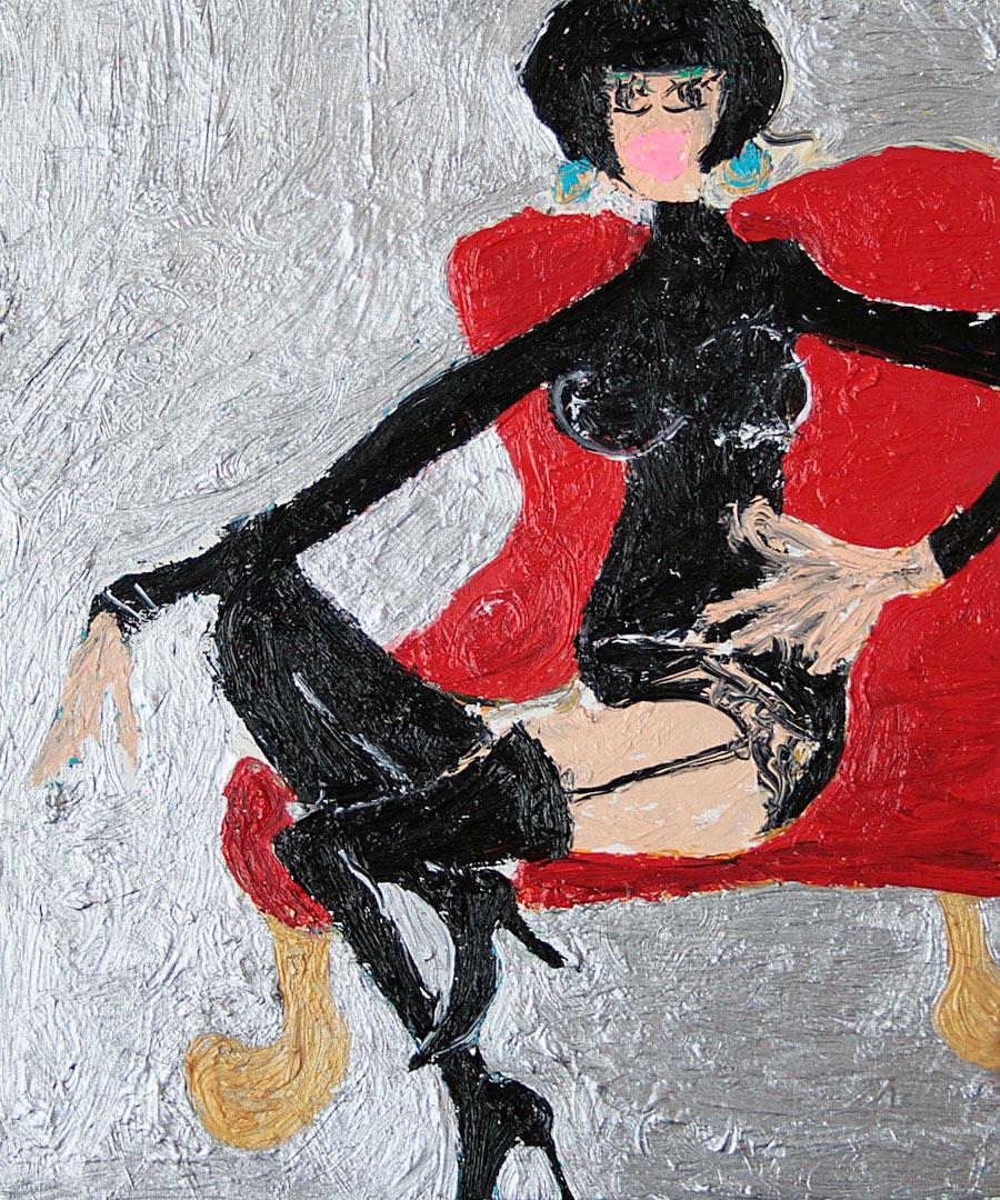 Masahito Hiranuma - Fashion Erotica No.15
