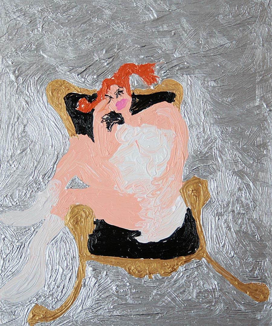Masahito Hiranuma - Fashion Erotica No.17