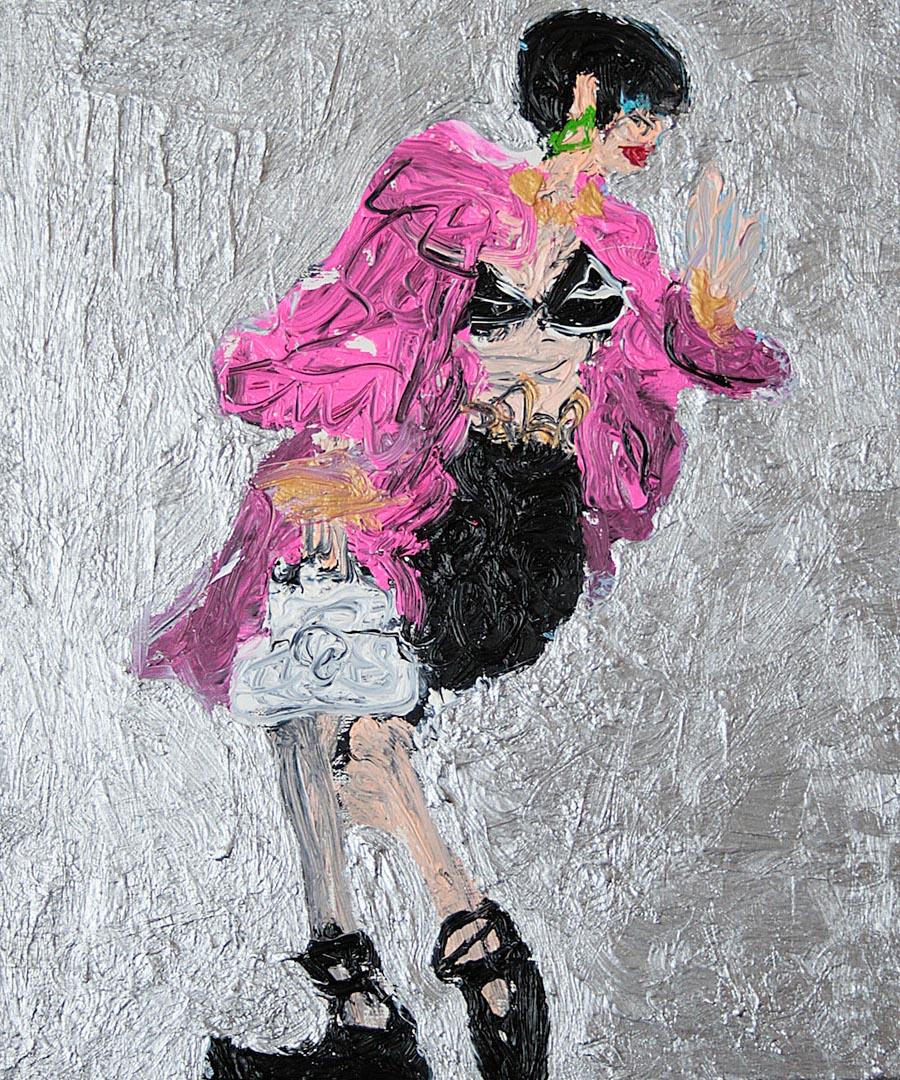 Masahito Hiranuma - Fashion Erotica No.19