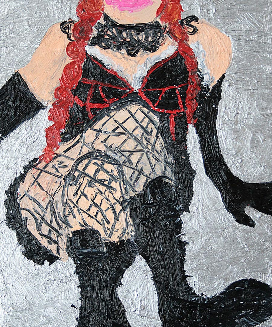Masahito Hiranuma - Fashion Erotica No.23